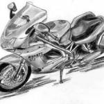 Ducati ST3… next generation of ST4…!!!