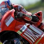 The New Ducati Desmosedici GP8…!!!