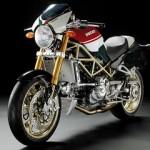 Ducati Monster S4RS,… Monster yang paling guaanteng…!!!
