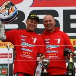 Shane Byrne,… Juara British Superbike 2008 …!!!