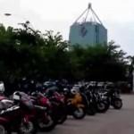 Vendetta Moto,… riding dan meeting di Bintaro …!!!