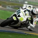 Lhaaa ini diaaa,… The Secret Weapon of Ten Kate Honda CBR600RR …!!!