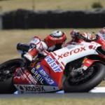 Jelang WSBK Phillip Island,… persaingan di kelas Superbikez sangat sengit …!!!