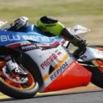 Ajang Moto2,… race pengganti MotoGP 250cc 2 stroke …!!!
