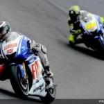 Lorenzo juara, … Rossi dan Pedrosa … rebutan ndlooozooors … !!!