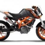 Duuugh keren banget,… KTM 125 type Race dan Stunt concept …!!!