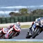 Kejutan WSBK Phillip Island,… Suzuki menandingi keperkasaan Ducati …!!!