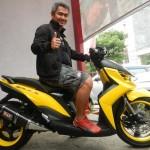 Lapz 4,… secara kumulatif MS Honda mulai rebound… MS Yamaha makin tinggi …!!!