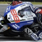 MotoGP Race Mugello,… Rossi dan Marquez ndlosooor … Lorenzo Juara …!!!