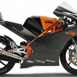 Jiaaan manteeep,… KTM mulai menjual KTM RC250R …!!!