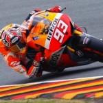 Tanpa kehadiran Marc Marquez,… riderz Honda lainnya membleee, ada apa gerangan …???