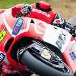 Crutchlow akan gabung ke Ducati,… akhirnya ia menjadi rider tim pabrikan …???