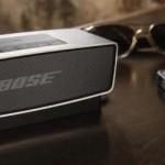 Manteeep neeeh,… Bose Soundlink Mini Bluetooth Speaker …!!!