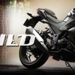 Siap-siap Geluuut ronde kedua,… Kawasaki Z250 vs Honda CB250F …!!!