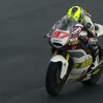 Moto2 Motegi QP,… dalam keadaan wet track… Rafid Topan bikin kocar-kacir pembalap unggulan …!!!