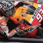 MotoGP Austin QP,… Honda sapu bersih first row… Marquez pecahkan best lap record …!!!