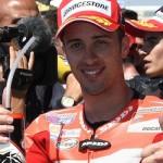 Dovizioso : Walaupun sebagai race leader,… tetap tidak akan mengubah caraku balapan …!!!