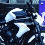 Justru Motor Jepang,… kalau mau sejajar dengan motor Eropa… perlu banyak didandanin …!!!