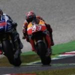 Oalaaagh … Lorenzo katakan sesama Spanish wajar membantu,… ini MotoGP bung… bukan kejuaraan Olimpiade …!!!