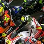 MotoGP Sachsenring Race,… ditengah mayoritas pembalap start dari pit lane… Marquez tetap Juara …!!!