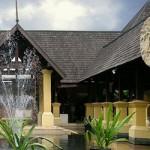 Bikers jalan-jalan,… menikmati dan bermalam di Hotel Novotel, Bogor …!!!