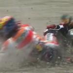 MotoGP Le Mans FP4,… Marquez ndlosooor… Lorenzo tercepaaat …!!!