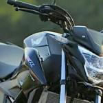 All New Honda CB150R,… dibandingkan CB150 lawas… tentu banyak improvement disisi features …!!!