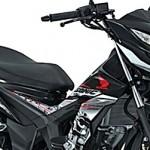 Target Honda Sonic 150R 11 rebu unit/bulan,… segment bebek 150cc akan berdarah-darah… siapa yang akan menjadi korban …???