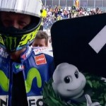 Menjuarai MotoGP Jerez,… konsistensi lap time Rossi… jauh mengalahkan Lorenzo dan Marquez …!!!