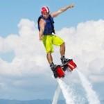 Main Fly Board kok angeeeel meeen,… gagal totaaal vrooo …!!!