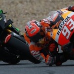 Marquez : Saya akan 'attack' dari awal… ketika race di Aragon …!!!