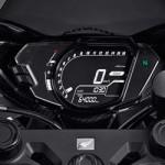 Komparasi tuntas-taaasss… Honda CBR250RR vs Yamaha R25,…. panel indicator berbeda diantara keduanyaaa …??? (5)