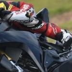 Lap time Honda CBR250RR di Buriram Thailand,… bakalan seruuu race ARRC di musim 2017 …???
