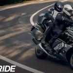 Riding Kuliner,… meluncur ke BMW Motorrad Indonesia… serasa Ace Cafe nuansa BMW …!!!