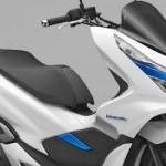 Honda PCX 150 Hybrid hanya sekedar flagship,… market dan konsumen Indonesia… masih belum siaaap …???