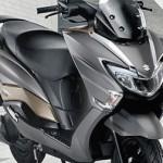 Skutik Suzuki yang dilaunching di India,… gak cocok sama sekali dengan konsumen di Indonesia …???