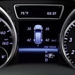 Kupas Tuntas Fitur Mercedes-Benz A200 AMG,… sudah dilengkapi dengan Tire Pressure Monitoring System …!!! (8)