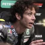 Race-2 MotoGP Doha Qatar 2021,… duel Valentino Rossi vs Alex Marquez, eaaa eaaa …??? (1)