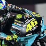 Race-8 MotoGP Sachsenring Germany 2021,… Rossi merasa sudah cepat, tapi kejebak maceeet …??? (8)