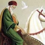 Ngaji Sufi dari Syeikh Abu Hasan Asy-Syadzili,… Uzlah Kepada Allah …!!! (1)